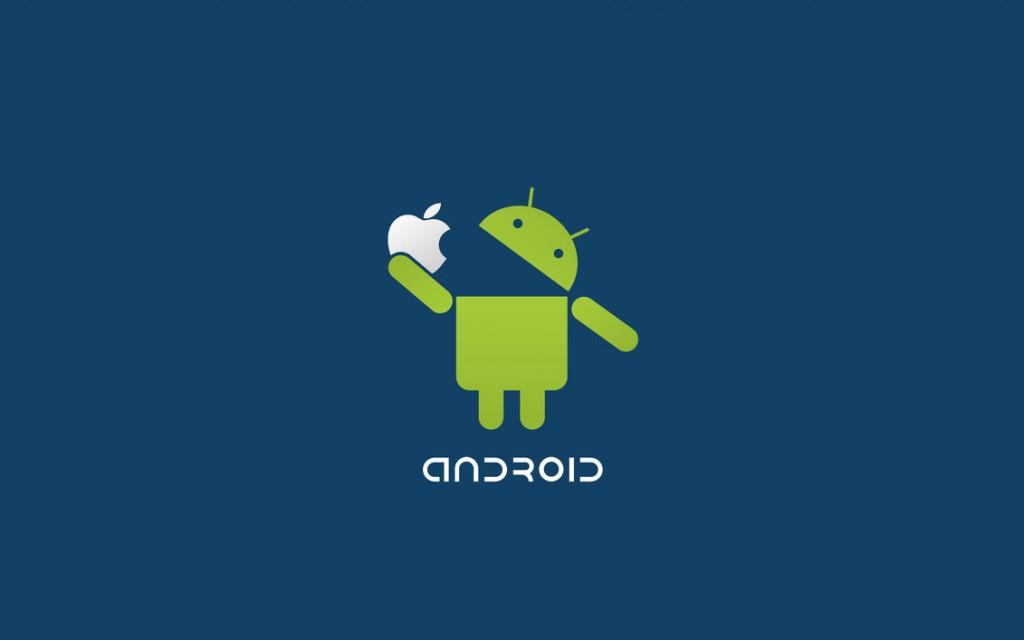AndroidiOSvs