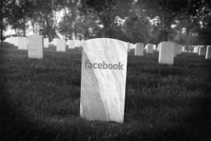 Dead Facebook
