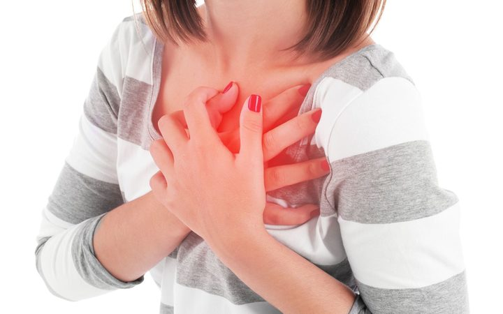 cardiologi mures
